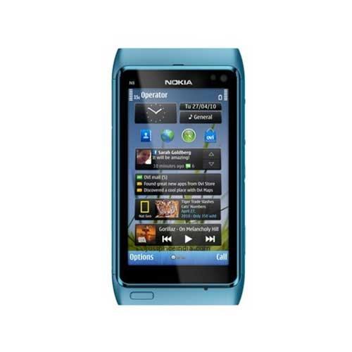 nokia n8 blue amazon in electronics rh amazon in Nokia 5 Nokia E7