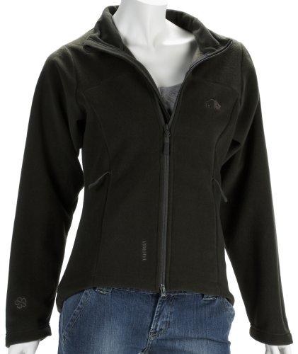 Topeka Lady Giacca Pile Da Muschio Scuro Jacket In Tatonka Essential Donna rxBWoQdCeE