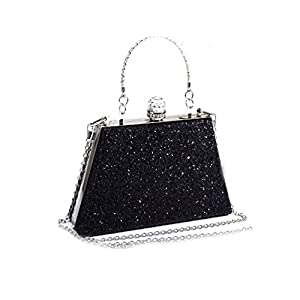 LeahWard Women's Clutch Bag For Wedding Evening Wedding Clutch Bag For Prom Night Out Party 02059