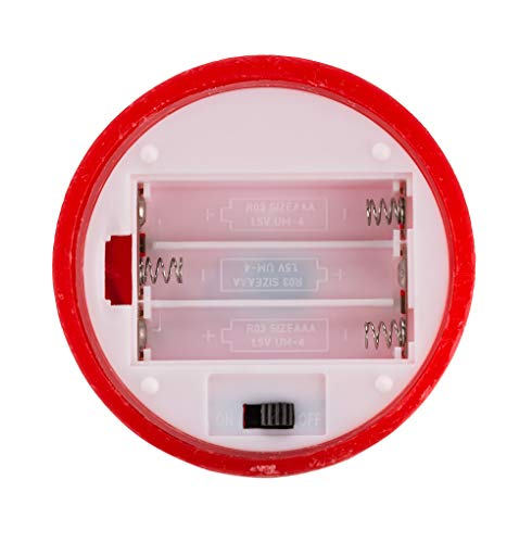 Venta LED Candles, Red by Venta (Image #5)