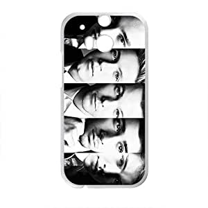 One Direction Brand New And High Quality Custom Hard Case Cover Protector For HTC M8 by icecream design