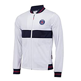 PARIS SAINT GERMAIN Veste PSG - Collection Officielle Taille Homme