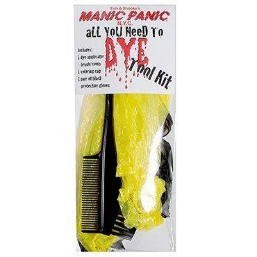 Manic Panic Hair Dye Tool Kit by Manic Panic by Manic Panic