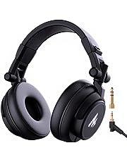 BINDEN Consola de audio y Audífonos de Estudio
