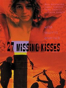 Filmcover 27 Missing Kisses