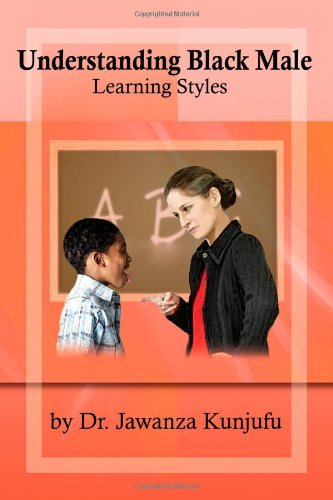 Understanding Black Male Learning Styles pdf epub