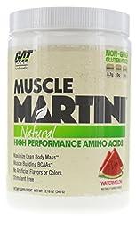 GAT Muscle Martini® Natural (Watermelon)
