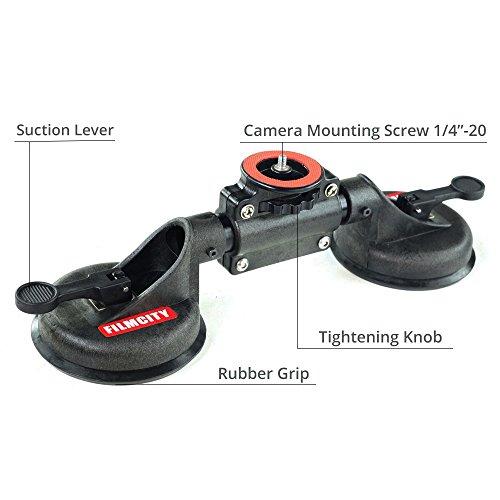 Buy vehicle mount video