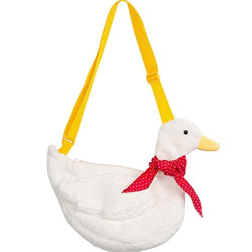Duck Bag Shoulder Bag Costume Bag Anime Bag