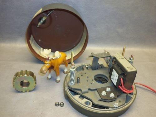 Stearns 105603100DLF Rev A Electric Motor Brake Assembly