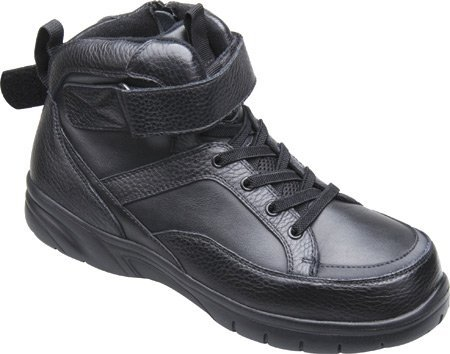 Mt. Emey Men's 9606-V Casual Shoes,Black,12 6E US