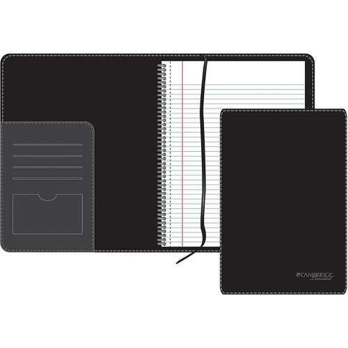 Mead Products - Refillable Notebook Cover, Legal-Ruled, 11