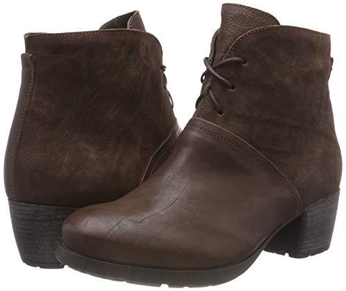 Femme kombi 383190 Desert 09 Think Boots Obajo sz TnBp7nxqUw