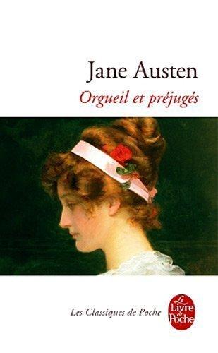 Orgueil Et Prejuges (Classiques) (French Edition)