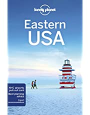 Lonely Planet Eastern USA 5 5th Ed.