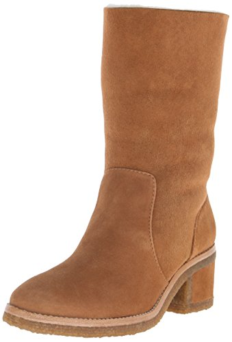 Vince Camuto Women's Cassiah Winter Boot, Volpe/Natural, 8 M US (Volpes Online)