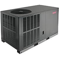 4 Ton 16 Seer Goodman Package Heat Pump - GPH1648H41