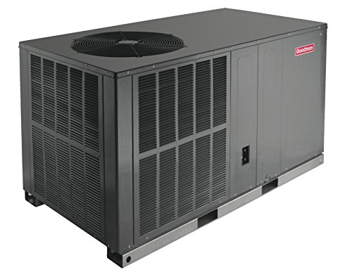 2.5 Ton 16 Seer Goodman Package Heat Pump - GPH1630H41 (2.5 Ton Heat Pump)