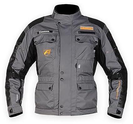 Akito Desert Jacket (Sand/Black, Large)