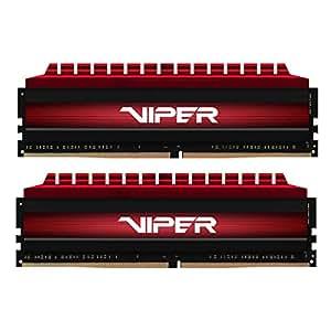 DDR4 Viper 4 2x8GB 3200MHz CL16