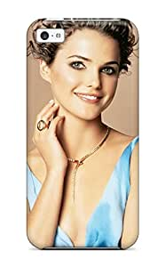 (UXBlhTS7255nOtwJ)durable Protection Case Cover For Iphone 5c(august Rush Actress Keri Russell)