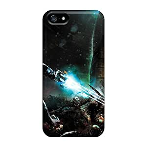 Special Diamondcase2006 Skin Cases Covers For Iphone 5/5s, Popular 2011 Dead Space 2 Phone Cases