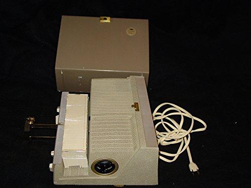 Sawyers 35MM Slide Projector (Type (Vintage 35mm Slide)