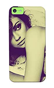 Seasonintheson B66565c2296 Case For Iphone 5c With Nice Mila Kunis Actress Brunee Brunees Women Female Females Appearance