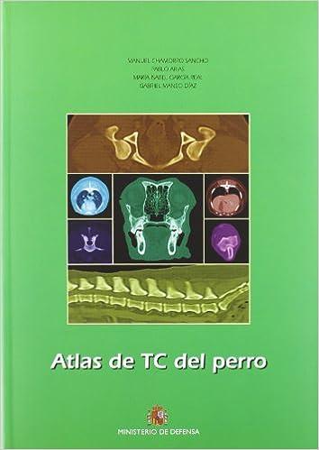 Descarga gratuita de libros electrónicos para iPad 2 Atlas de TC del Perro PDF 8497816374