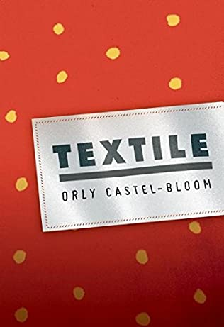 book cover of Textile