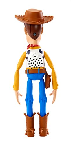 Disney/Pixar Toy Story Talking Woody