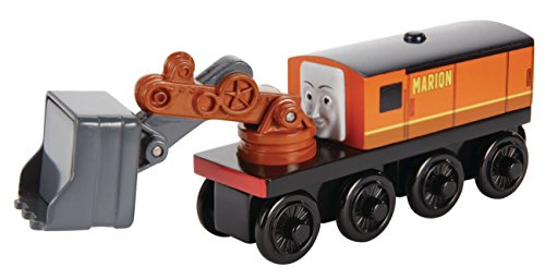 Fisher-Price Thomas & Friends Wooden Railway, Marion
