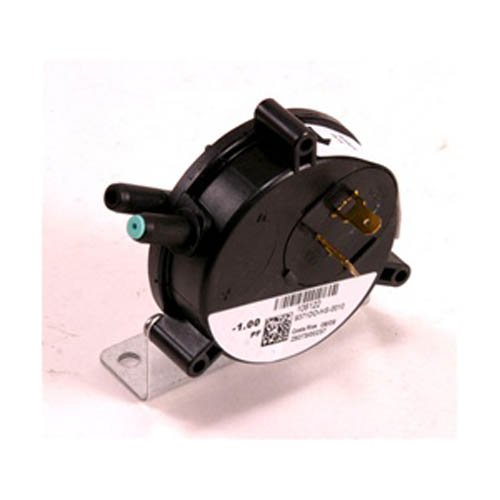 S1-02435261000 - York OEM Furnace Replacement Air Pressure Switch