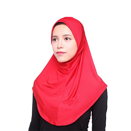 GladThink Womens Muslim Hijab Headscarf