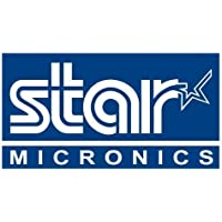 Star Micronics 39336531 Model SP742ME GRY US Impact Printer, Friction, Cutter, Ethernet, Internal Power Supply, Gray