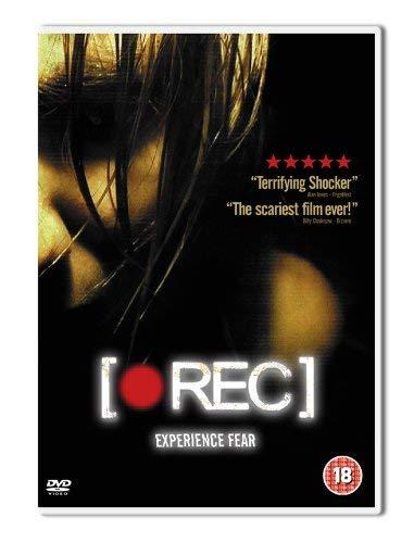 Rec Single Disc [Reino Unido] [DVD]: Amazon.es: Rec: Cine y Series TV