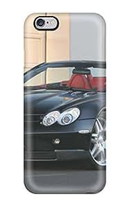 Premium Durable Mercedes Slr Roadster Wallpaper Fashion Tpu Iphone 6 Plus Protective Case Cover