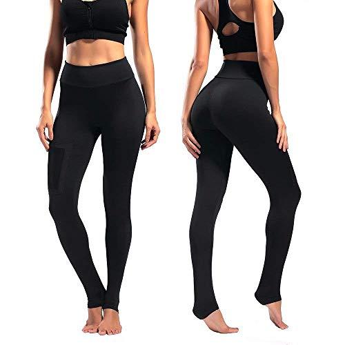 Donne Fitness Veloce Vivere Vita Asciutta Nine Yoga Colour Calzamaglia Leggings Alta Moda Marciay Bottomant Ghette Da Borse Jogging Pantaloni afS7qd