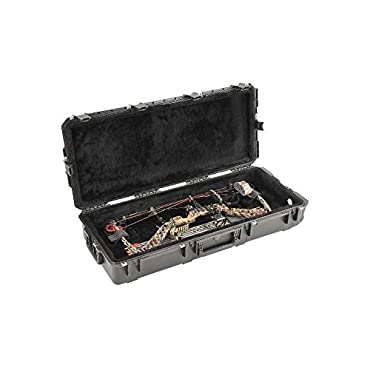 SKB Cases 3I-4217-pl iSeries Parallel Limb Bow Case
