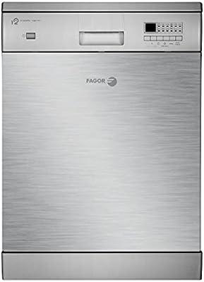 Fagor - Lavavajillas LVF13AX con 8 programas: Amazon.es: Grandes ...