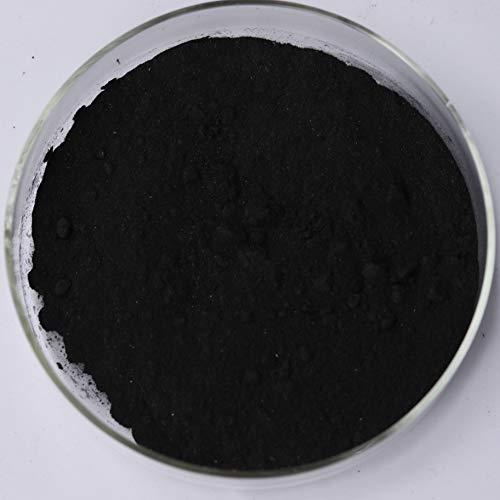 (Nano Carbon Powder, Fertilizer Synergist, 80nm(D50), Purity 90%, (50g))
