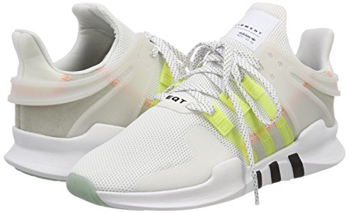 Baskets negbas Adidas 000 Femme Support Eqt ftwbla seamhe Blanc Adv 4nPxPwt8qr