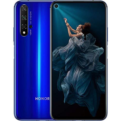 Honor 20 (128GB + 6GB RAM) 6.26