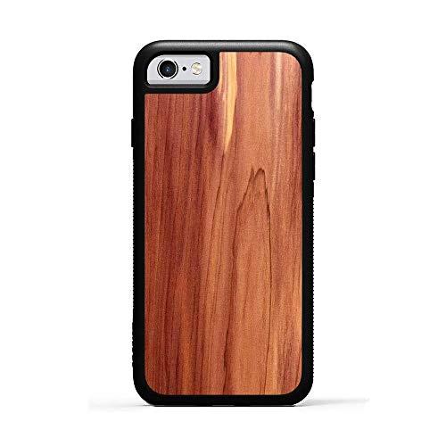 CARVED Cedar iPhone 6/6s Traveler Case
