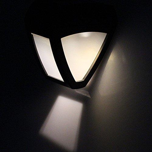 Outdoor Solar Bud Lights - 6