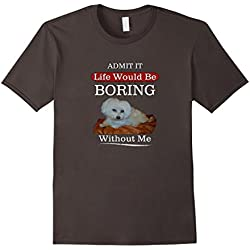 Maltese Dog Lover Tshirts Dogs Fan Gift Cool Funny Quote