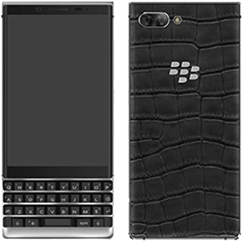 Blackberry KEY2 Luxury Edition Dual SIM 128GB BBF100-6 QWERTY ...