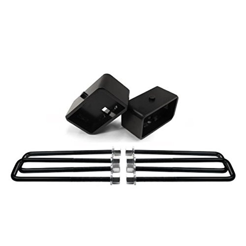 American Automotive Silverado Sierra Lift Kit 3