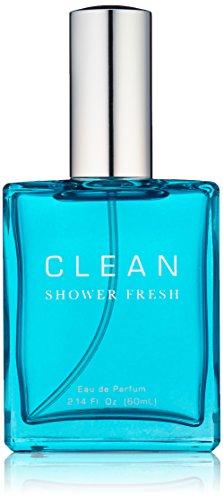 CLEAN Shower Fresh Eau de Parfum Spray, 2.14 fl. oz. by CLEAN