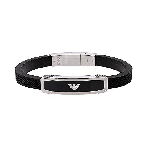 Emporio Armani SIGNATURE men bracelet - Emporio Kids Armani